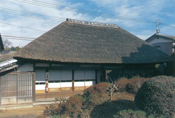 02鈴木家住宅