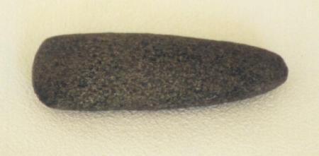 57蛤刃石斧