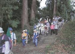 H24いばらき森林クラブ那珂支部