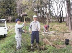 H24下菅谷地区環境・防犯推進協議会