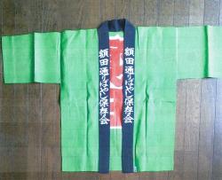 H25額田通り囃子保存会
