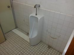 鷺内自治会トイレ改修1