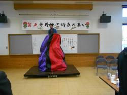 芳野地区新春の集い2