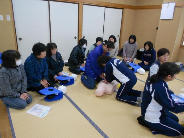 飯田自治会3