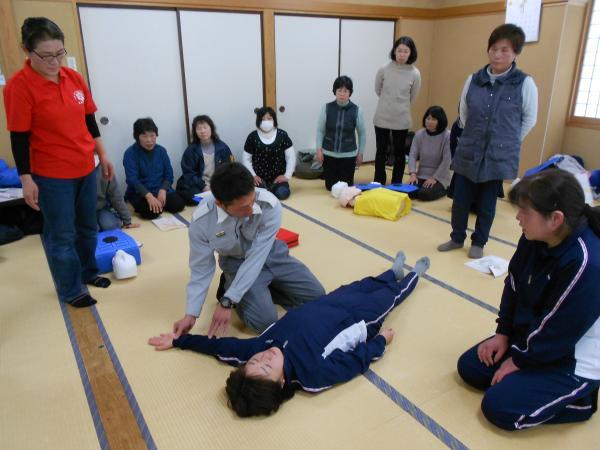 飯田自治会6