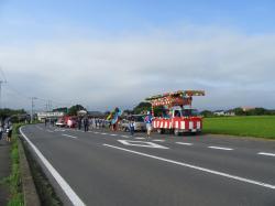 飯田夏祭り1