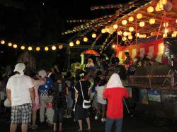 飯田夏祭り4