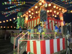 飯田夏祭り5