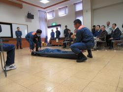飯田防災3