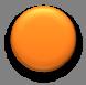 ボタン(橙)
