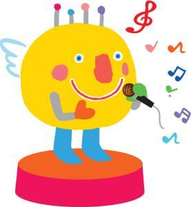 歌ってるいばラッキー