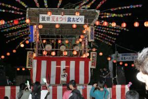 H28飯田夏祭り5
