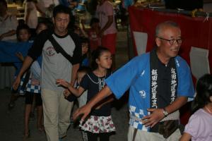 H28飯田夏祭り6