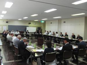 第1回総合計画策定委員会