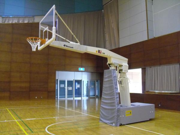totoバスケットゴール1