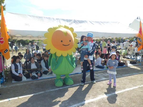 H28菅谷地区市民運動会3