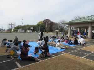 飯田自治会防災訓練6