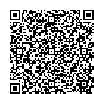 応援団申請用QRコード(いばらき電子申請・届出サービス)