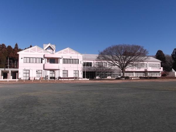 『本米崎小学校』の画像