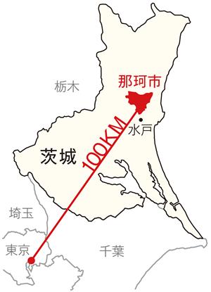 地勢 マップ