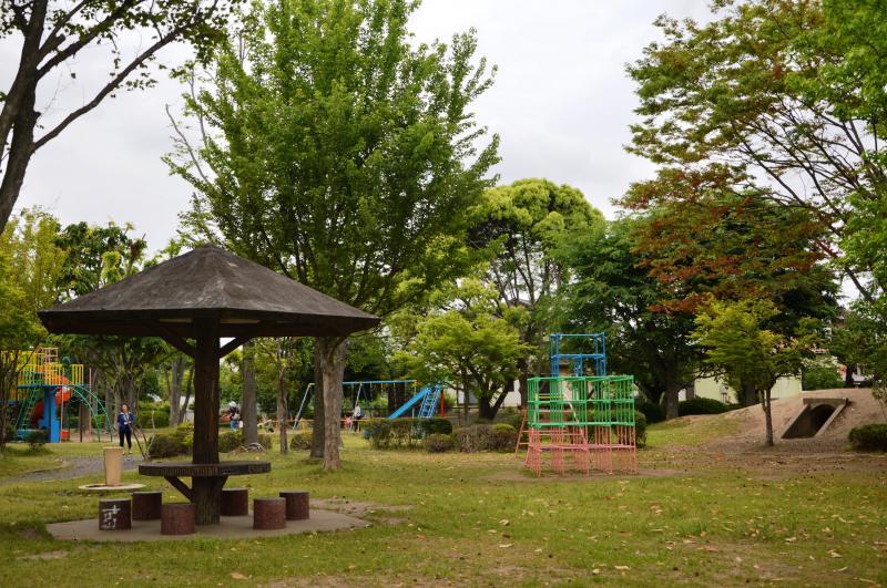 いぃ那珂暮らし 宮の池公園02