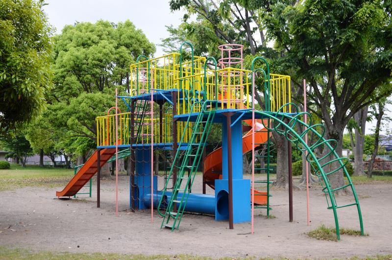 いぃ那珂暮らし 宮の池公園03