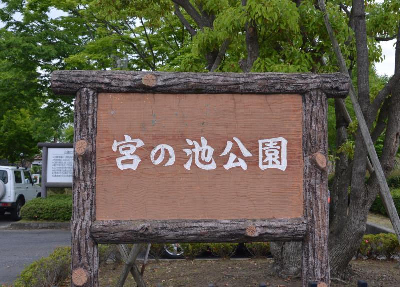 いぃ那珂暮らし 宮の池公園04