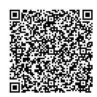 那珂市からのお出かけスポット情報提供用QRコード