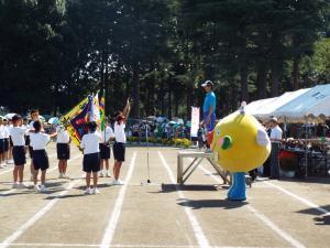 第3中学校体育祭