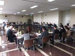 第7回総合計画策定委員会