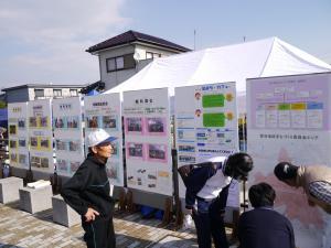 「協まち・カフェ」菅谷(3)