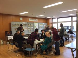 「協まち・カフェ」五台(1)