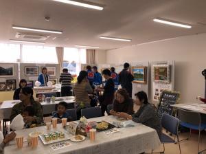 「協まち・カフェ」戸多(1)