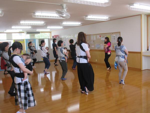 『30-6月ベビーダンス』の画像