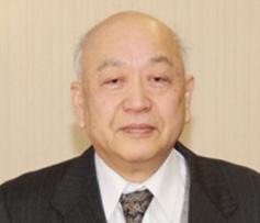 加藤純二氏顔写真