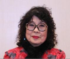 黒田ケイ子氏顔写真