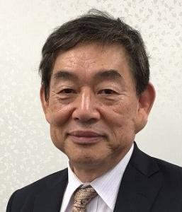 中﨑章夫氏顔写真