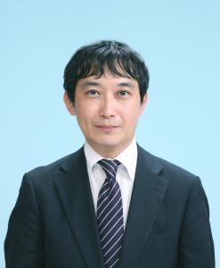 鈴木淳氏顔写真