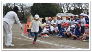 小学校との連携1