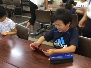 プログラミング教室5