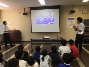 プログラミング教室7