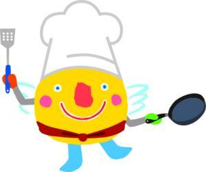 調理いばラッキー