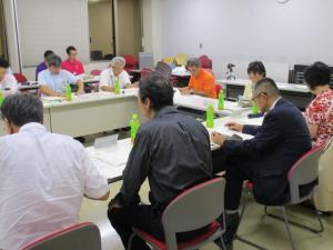 第3回宿泊衛生専門委員会2