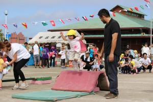 『ひよこ2歳競技』の画像