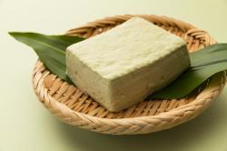 青大豆豆腐 よしの美人