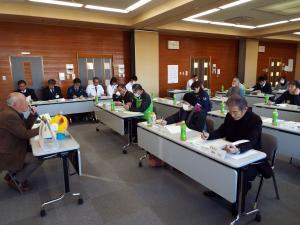 第4回総務企画専門委員会2