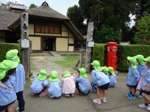 3一関公園