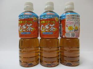 伊藤園の麦茶