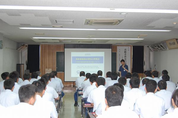 R1職場教養1