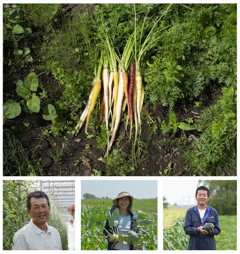 農業体験ツアーwebイメージ